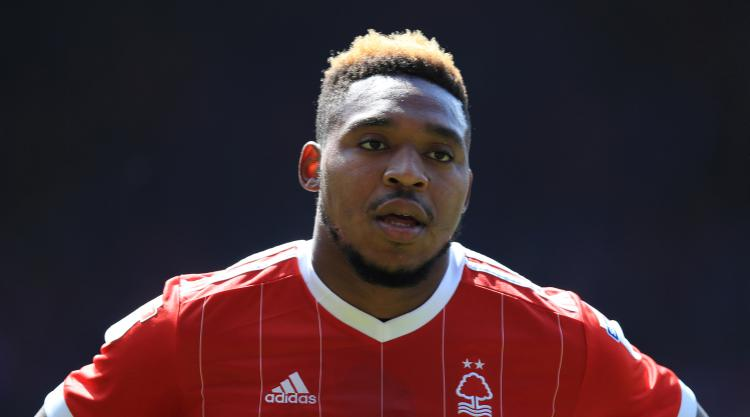 Middlesbrough pay club-record fee to sign Britt Assombalonga from Forest