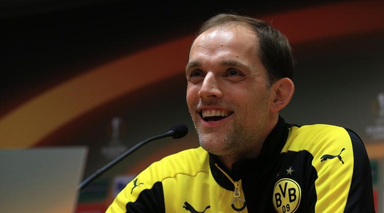 Thomas Tuchel leaves Borussia Dortmund