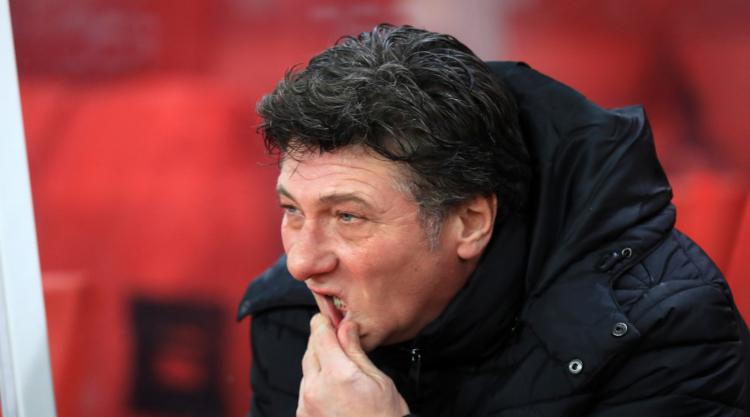Walter Mazzarri thinks Watford will reap rewards after break