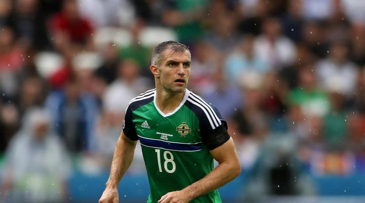 Defender Aaron Hughes was intrigued by the fresh approach at Hearts