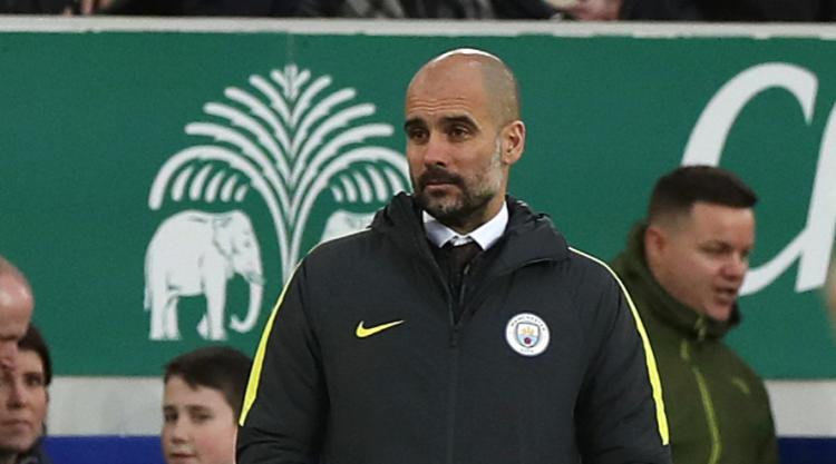 Pep Guardiola admits title race could be over for Manchester City