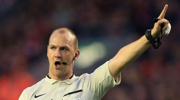 Bad Boy Bobby Madley Beats Burnley