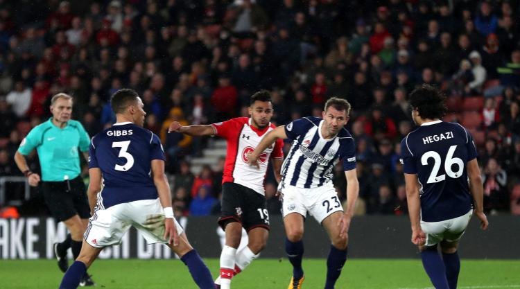 Southampton star Sofiane Boufal hopes 'best is still to come' after wonder goal