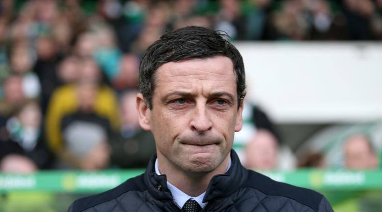 Jack Ross targets Premiership place for St Mirren