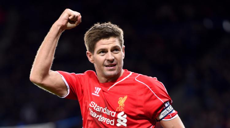 Steven Gerrard returning to Liverpool in academy coaching role