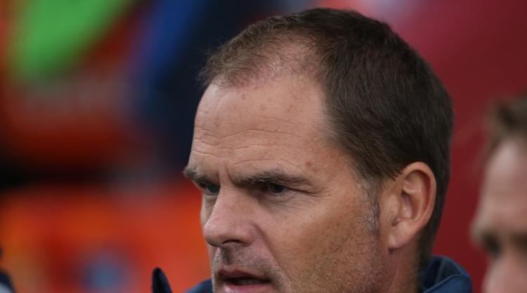 Frank de Boer and Mauricio Pellegrino on Southampton's managerial shortlist