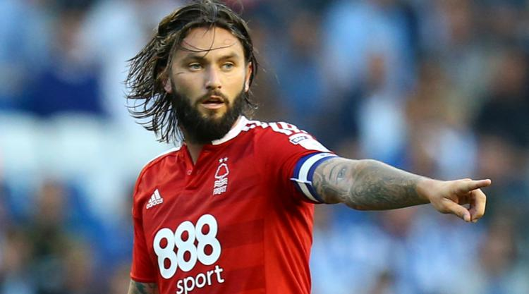 Aston Villa complete signing of Henri Lansbury from Nottingham Forest