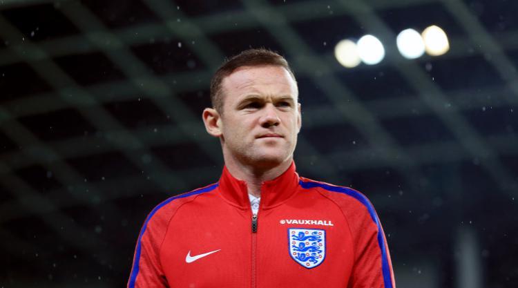 FA chairman Clarke: Rooney retirement marks end of era in international football