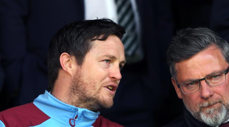 Brendan Rodgers' claims about Hearts were 'absolutely disgraceful' - Jon Daly
