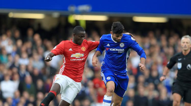 Jose Mourinho fearing worst over Eric Bailly knee injury