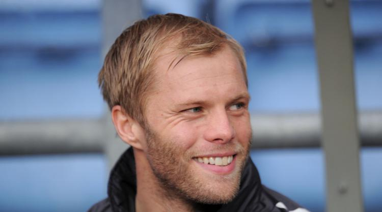 Eidur Gudjohnsen's half-brother signs for Swansea