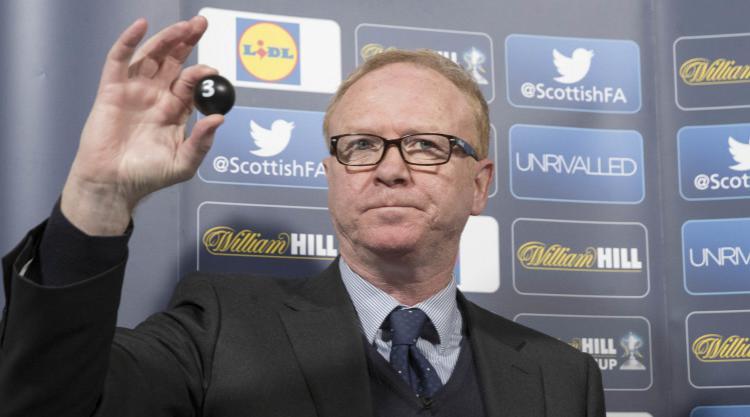 Alex McLeish refutes Rangers link as bookmaker suspends betting