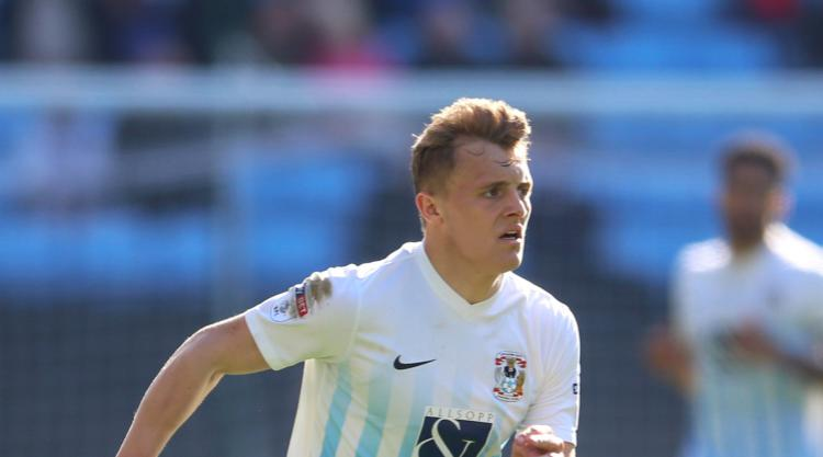 Leicester sign promising forward George Thomas from Coventry