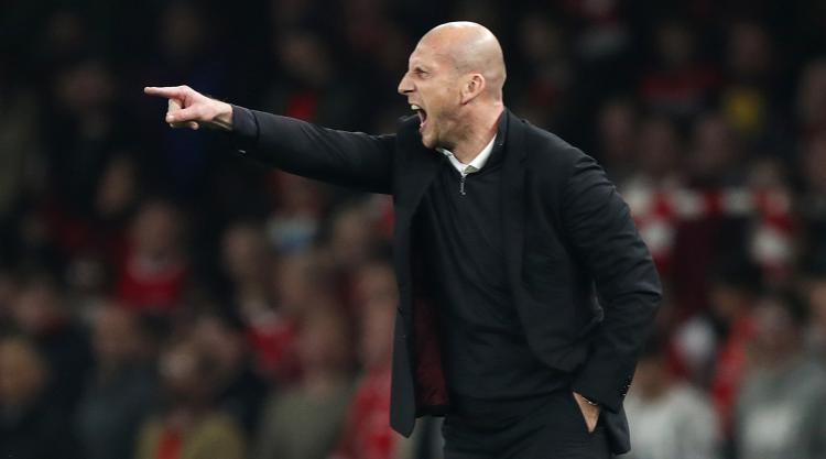 Holders Manchester United to host Jaap Stam's Reading in FA Cup third round