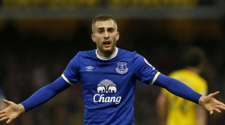 Everton deny reaching loan agreement with AC Milan for Gerard Deulofeu