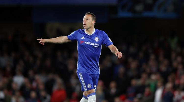 Poyet: Terry could make China switch