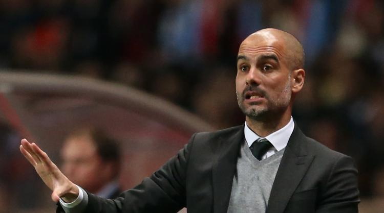 Pep Guardiola: I have never had more power as a manager
