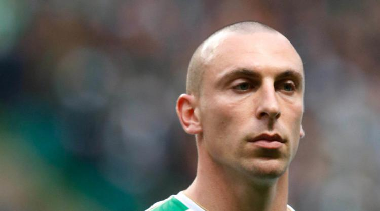 Celtic captain Scott Brown signs new two-year deal