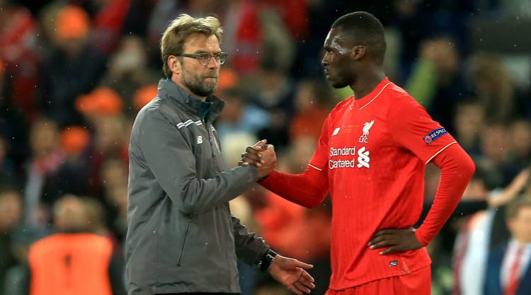 Liverpool V Crystal Palace at Anfield : Match Preview