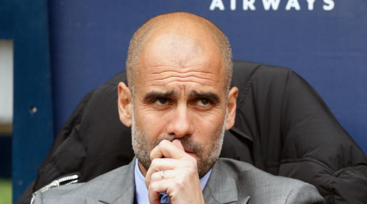 Man City 3-1 West Brom: Match Report