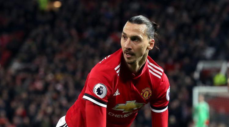 Injury was worse than people know, says Zlatan Ibrahimovic