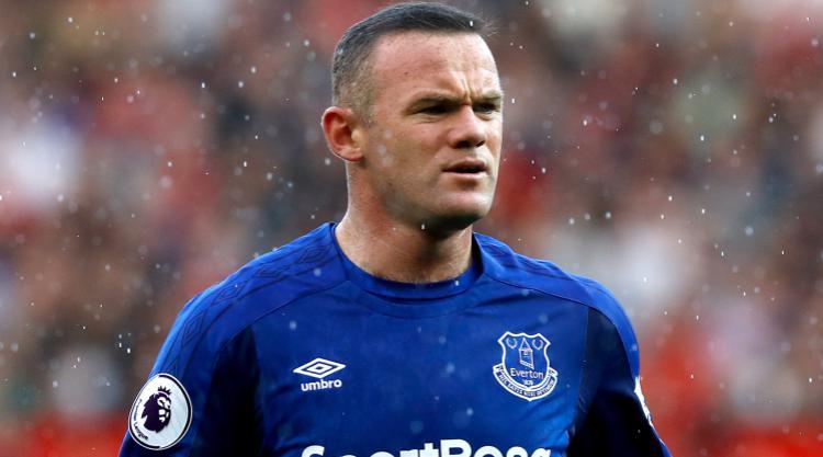 Wayne Rooney's Everton fine to benefit local community