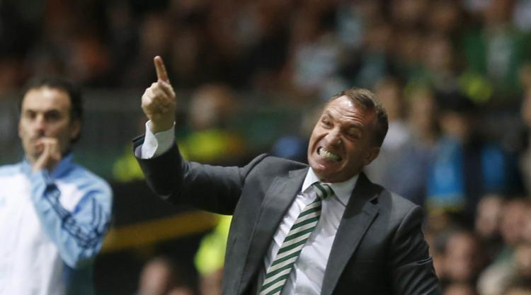 Celtic boss Brendan Rodgers: Astana rout shows progress players have made