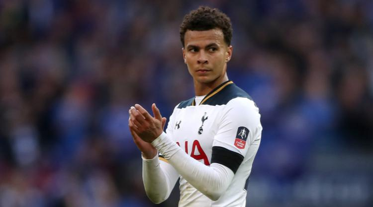I'm not interested in bringing Dele Alli to Manchester City, says Guardiola