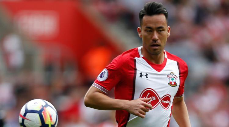 Maya Yoshida signs new three-year deal at Southampton