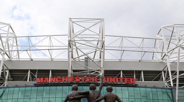 Juventus scout heading to Manchester United