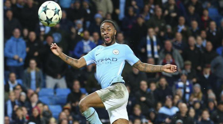 Manchester City leave it late as Raheem Sterling strike keeps winning run going