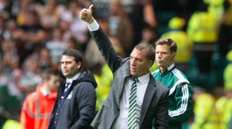 Brendan Rodgers doesn't see Rosenborg rolling over in Champions League qualifier