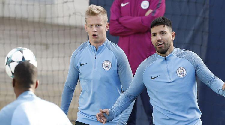 Manchester City v Napoli talking points
