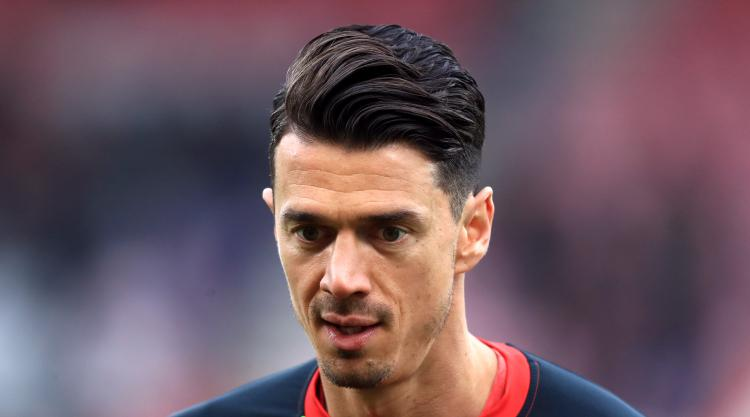 Jose Fonte hands in transfer request at Southampton