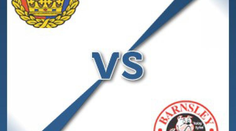 Chester FC V Barnsley at Swansway Chester Stadium : Match Preview