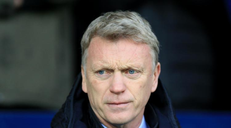 David Moyes unhappy with defending as Sunderland beaten by West Brom