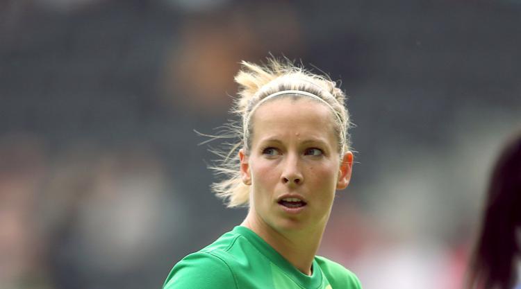 Rachel Brown-Finnis: It's shocking that Man Utd don't have women's team