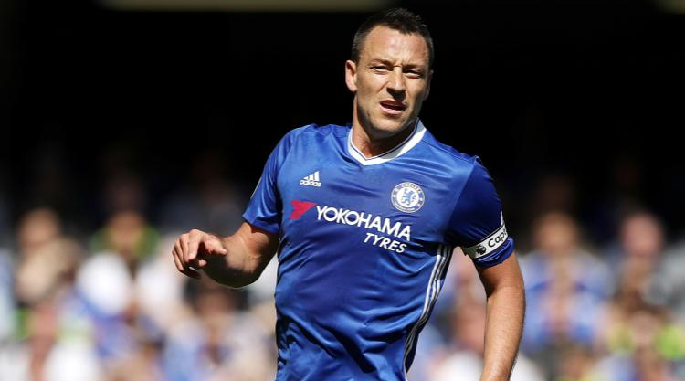 Tim Sherwood thinks Aston Villa would be the perfect fit for 'leader' John Terry
