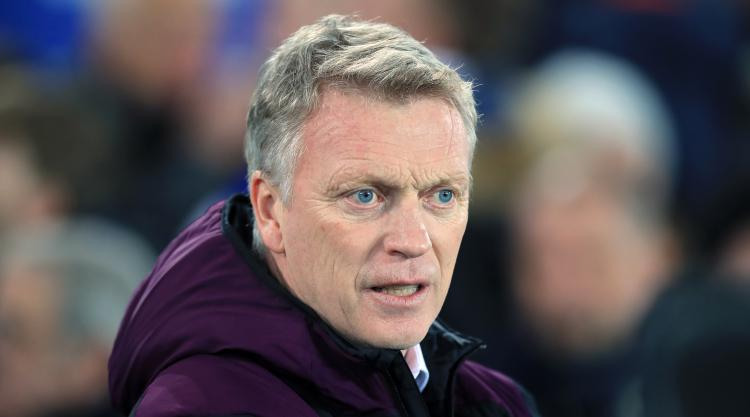 David Moyes warns West Ham players to cut out individual mistakes or be replaced