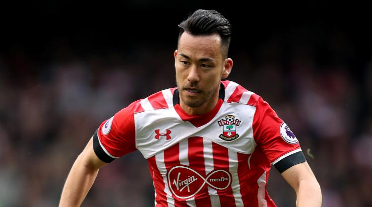 Southampton leave it late before ending Crystal Palace's four-match unbeaten run