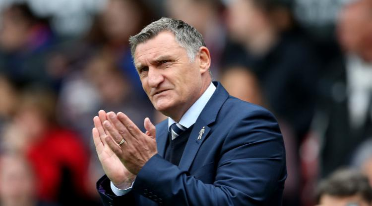 Tony Mowbray: Blackburn must recruit well, be strong next year and bounce back