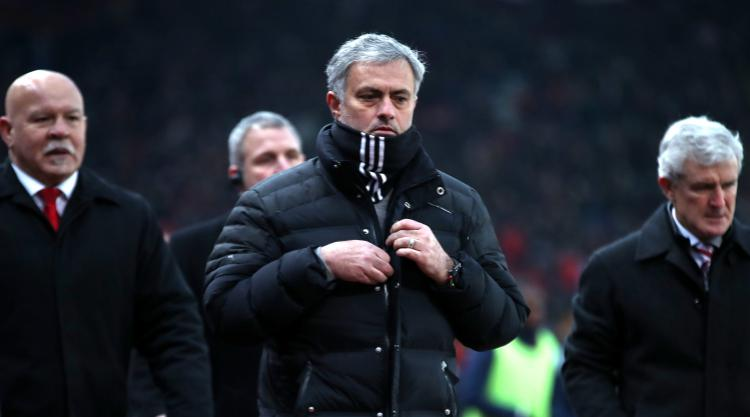 Mourinho laments 'two points lost' despite Rooney's late heroics
