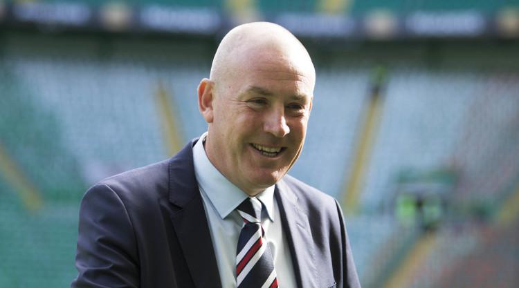 Mark Warburton out at Rangers on night of Ibrox high drama