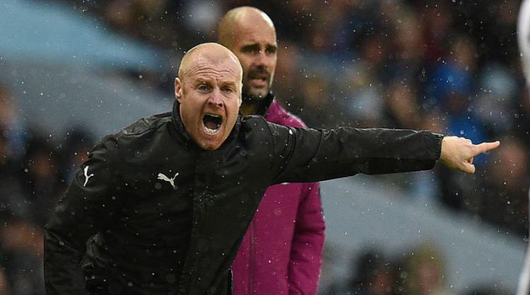 Poached Dyche Always on the Menu