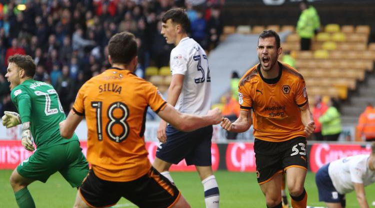 Bonatini at the double as Wolves maintain pole position in Championship
