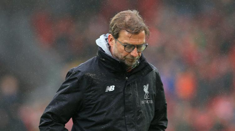 Liverpool boss Jurgen Klopp hails Ronnie Moran as 'perfect role model'