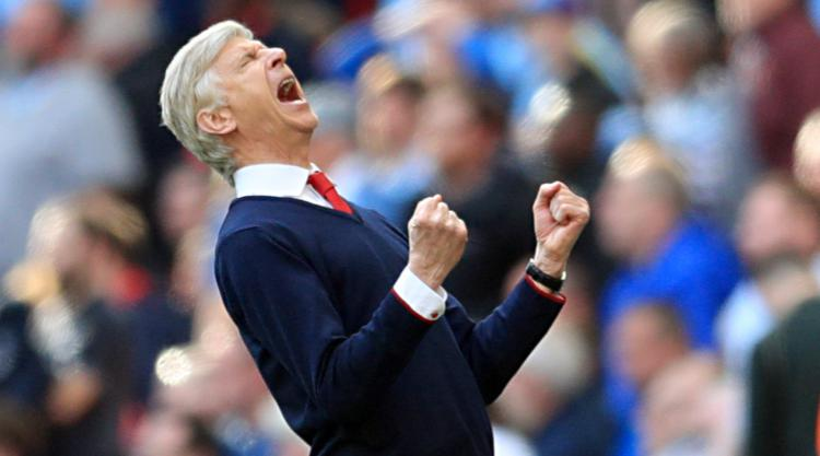 Arsene Wenger continues to dodge questions over Arsenal future