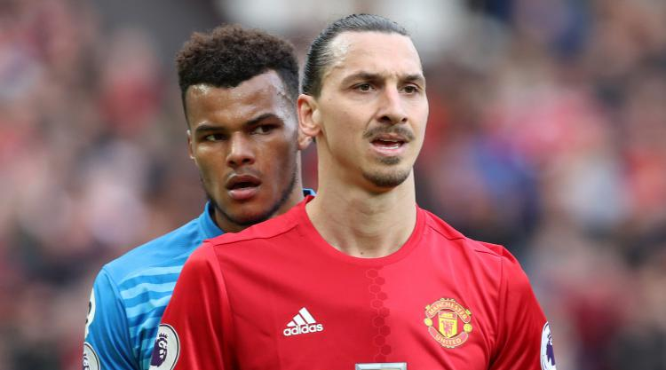 Tyrone Mings given five-game ban after clash with Zlatan Ibrahimovic