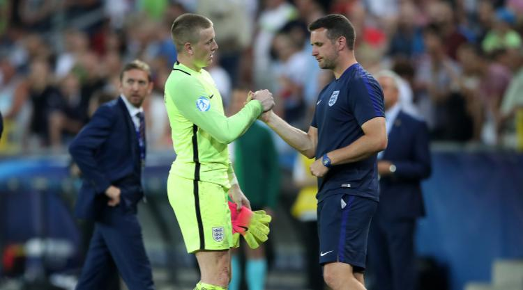 England youngsters can feel proud of Euros showing, says Ward-Prowse