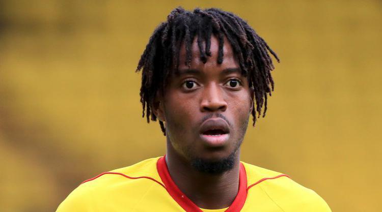 Watford midfielder Nathaniel Chalobah to undergo knee surgery